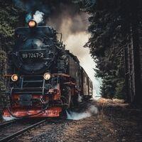 Redemption Train