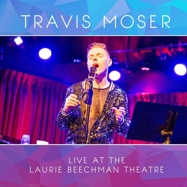 Cover art for Live at the Laurie Beechman Theatre