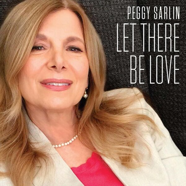 Cover art for Let There Be Love