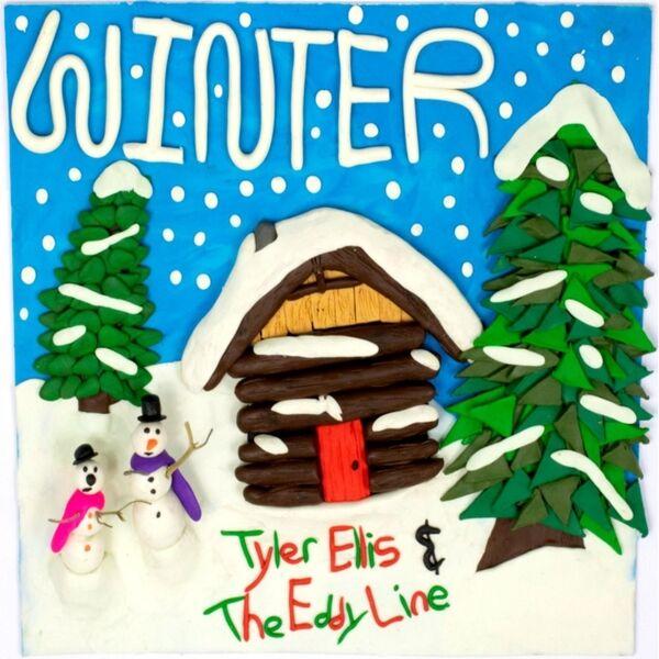 Cover art for Winter