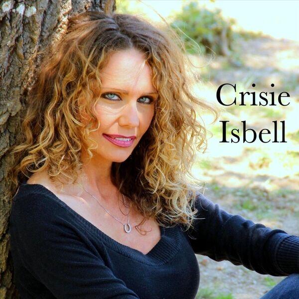 Cover art for Crisie Isbell