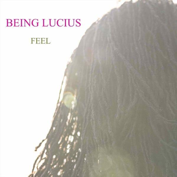 Cover art for Feel