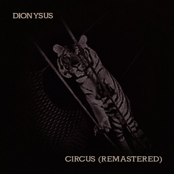 Cover art for Circus (Remastered)
