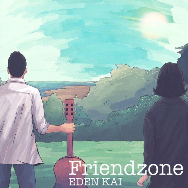 Cover art for Friendzone