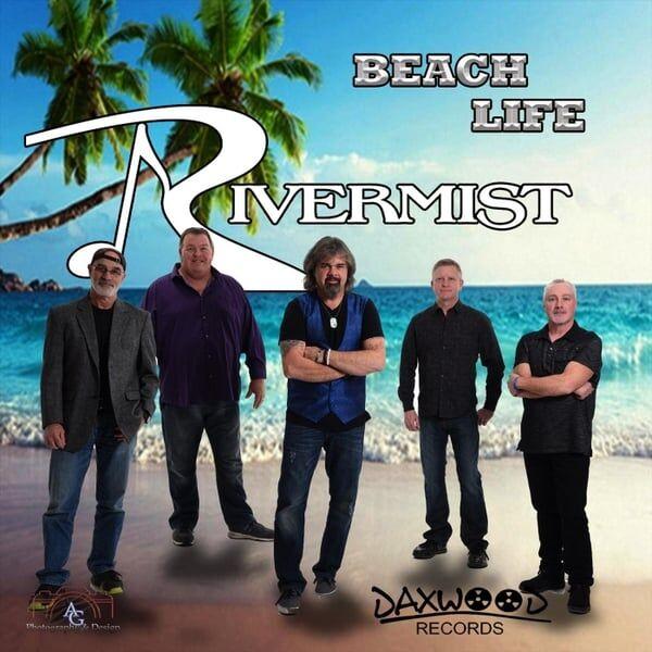 Cover art for Beach Life