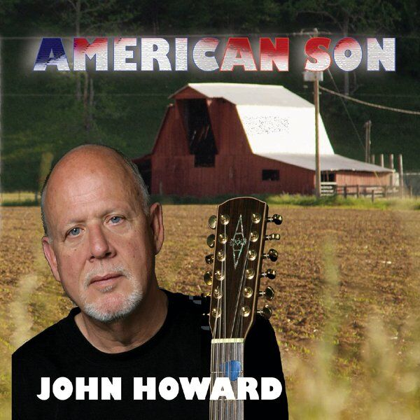 Cover art for American Son