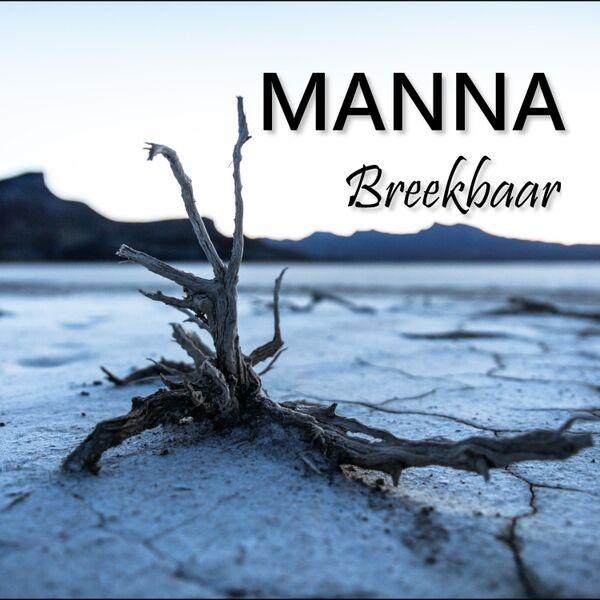 Cover art for Breekbaar