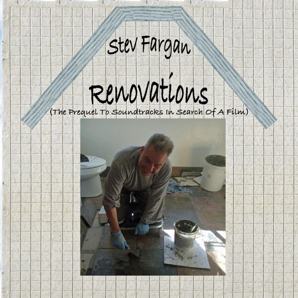 Cover art for Renovations