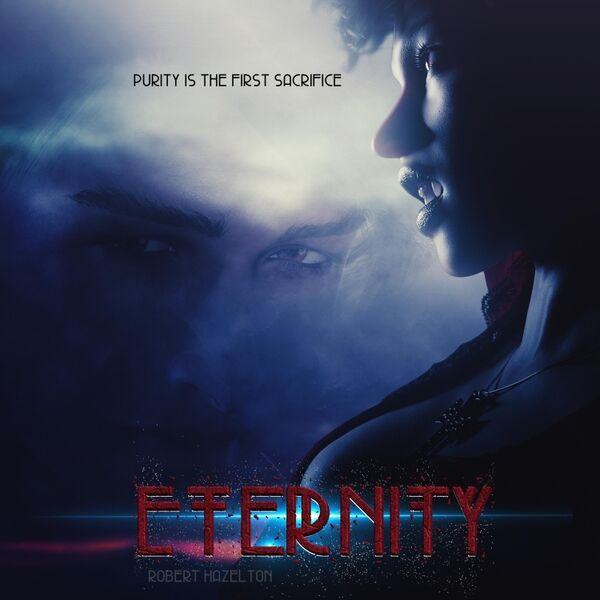 Cover art for Eternity