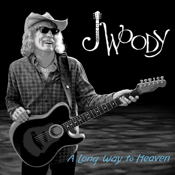 Cover art for A Long Way to Heaven