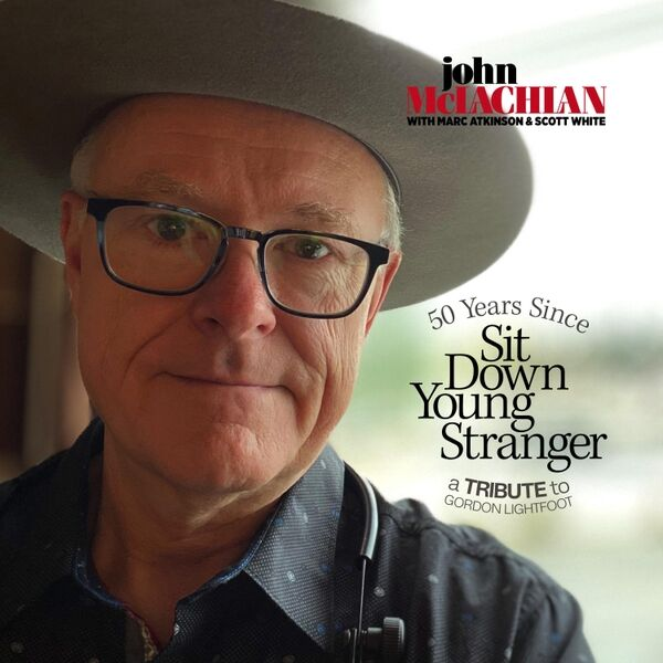 Cover art for 50 Years Since Sit Down Young Stranger