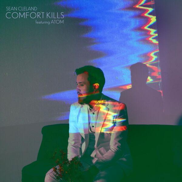 Cover art for Comfort Kills
