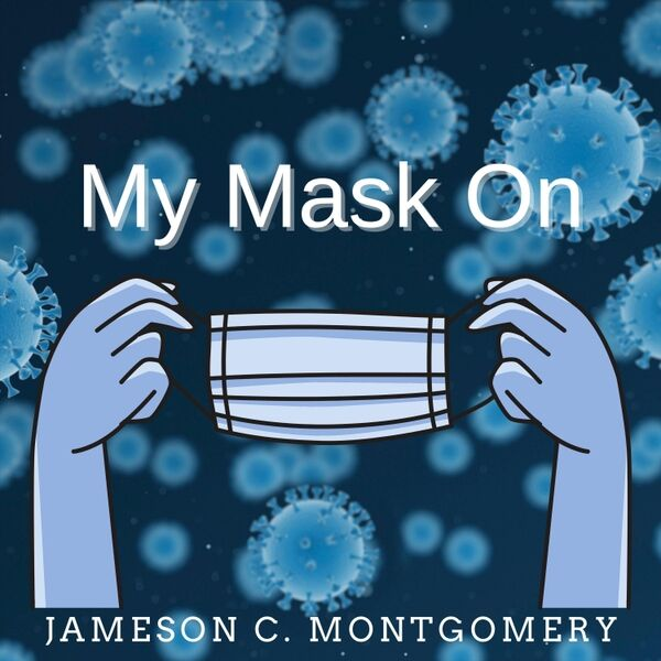 Cover art for My Mask On