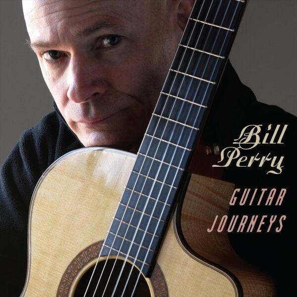 Cover art for Guitar Journeys