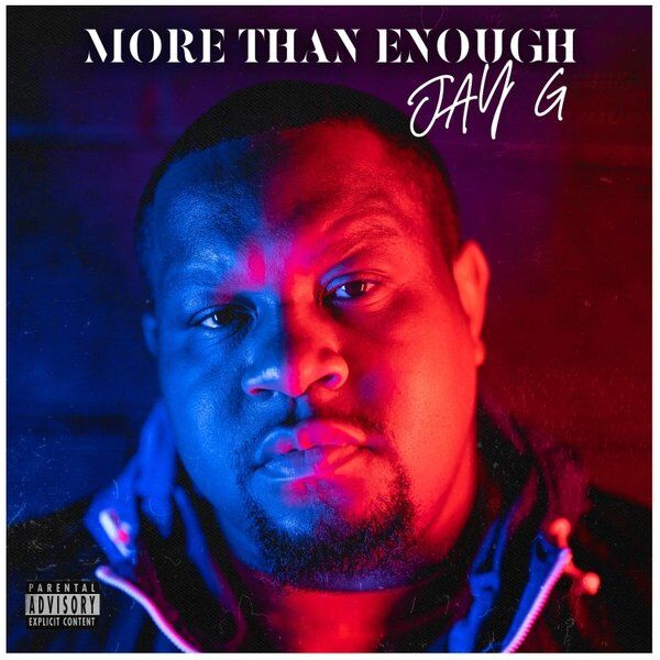 Cover art for More than Enough