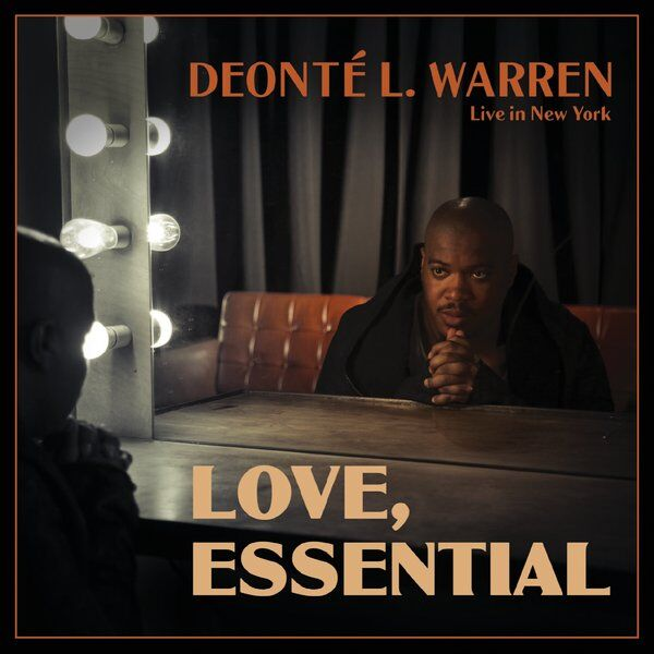 Cover art for Love, Essential (Live in New York)