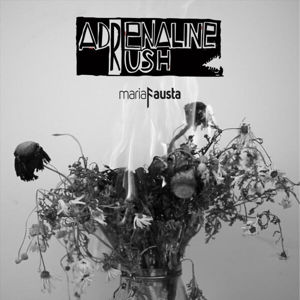 Cover art for Adrenaline Rush