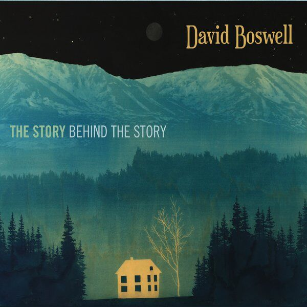 Cover art for The Story Behind the Story