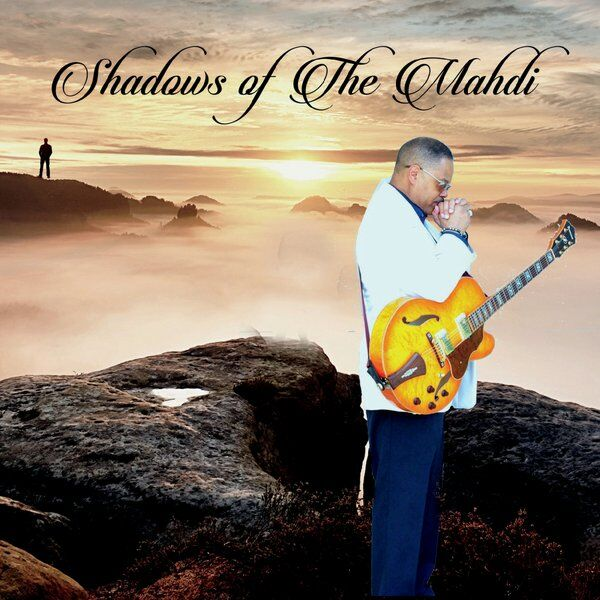 Cover art for Shadows of the Mahdi