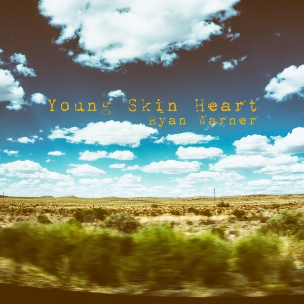 Cover art for Young Skin Heart