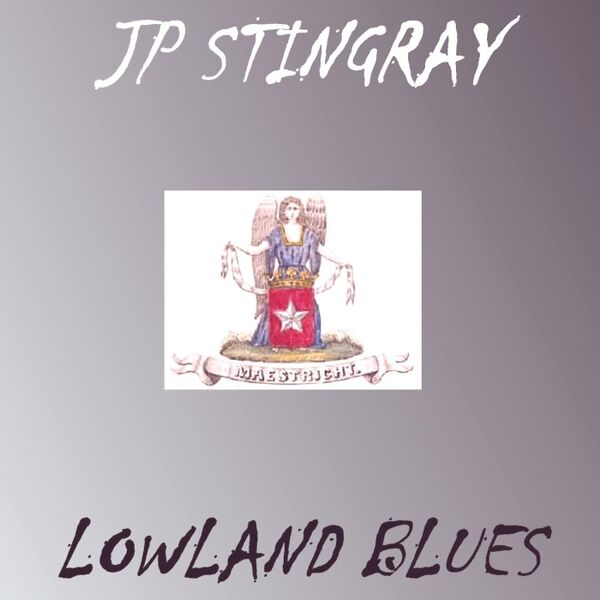 Cover art for Lowland Blues