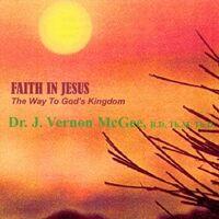 Faith in Jesus - The Way to God's Kingdom (Live)