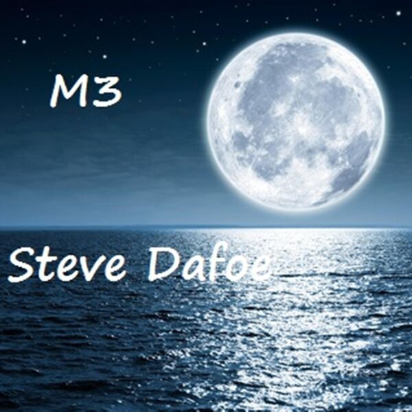 Cover art for M3