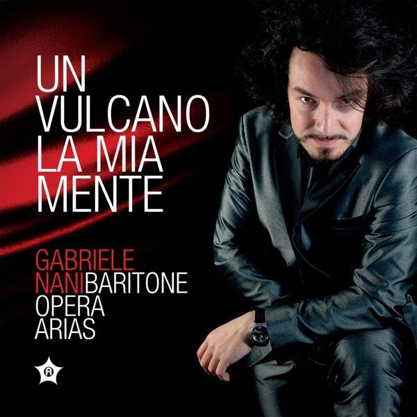 Cover art for Un Vulcano La Mia Mente