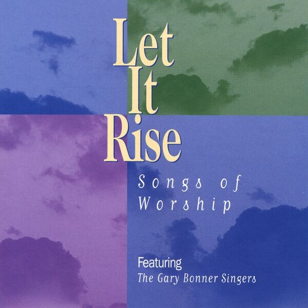 Cover art for Let It Rise