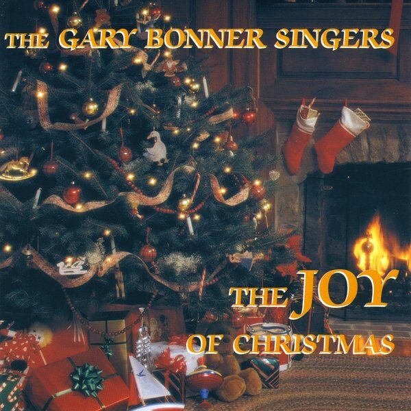 Cover art for The Joy of Christmas
