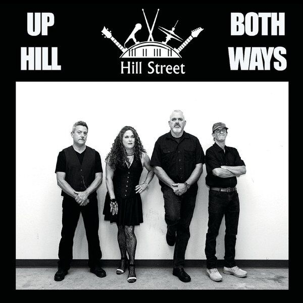 Cover art for Uphill Both Ways