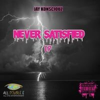 Never Satisfied EP