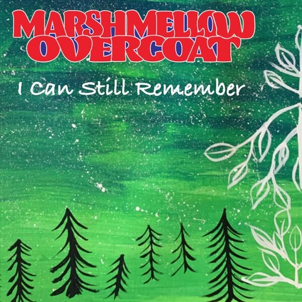 Cover art for I Can Still Remember