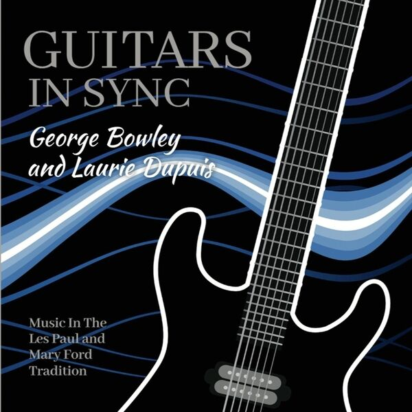 Cover art for Guitars in Sync