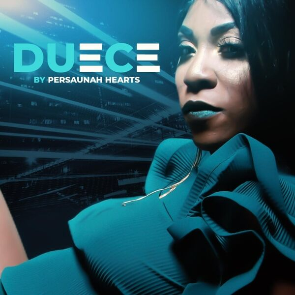 Cover art for Duece