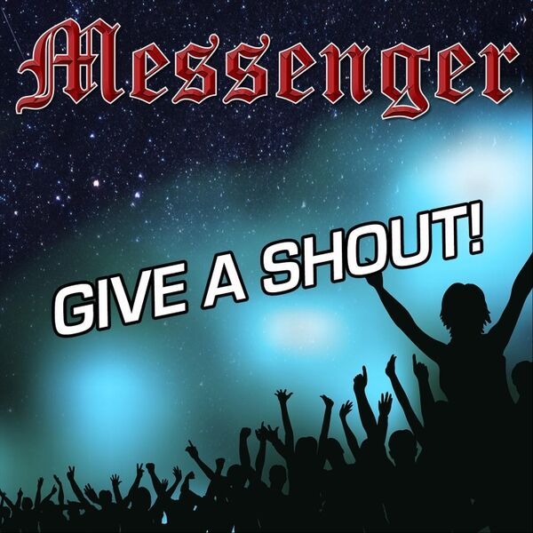 Cover art for Give a Shout!