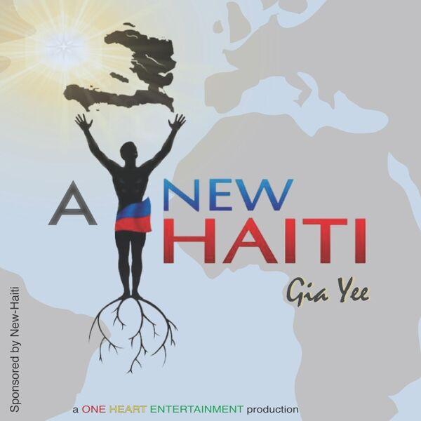 Cover art for A New Haiti