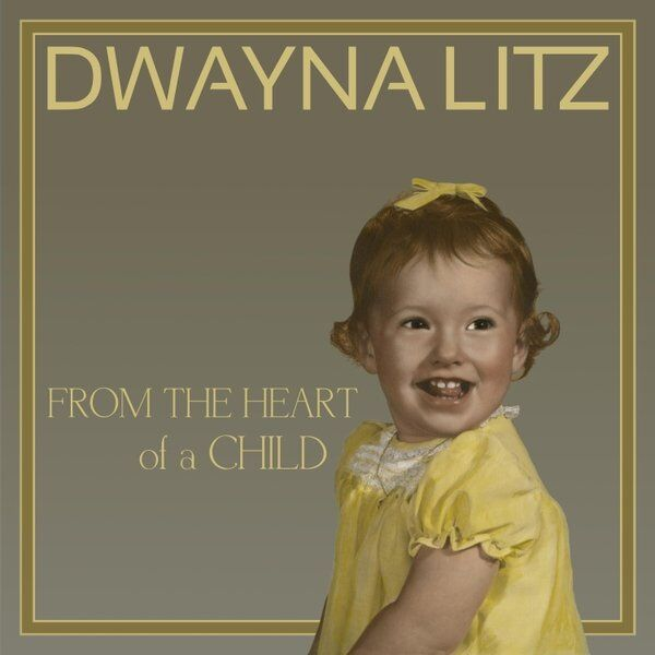Cover art for From the Heart of a Child