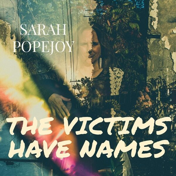 Cover art for The Victims Have Names