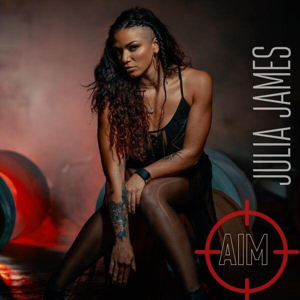 Cover art for Aim