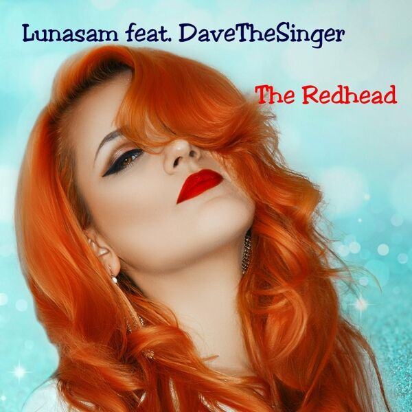Cover art for The Redhead