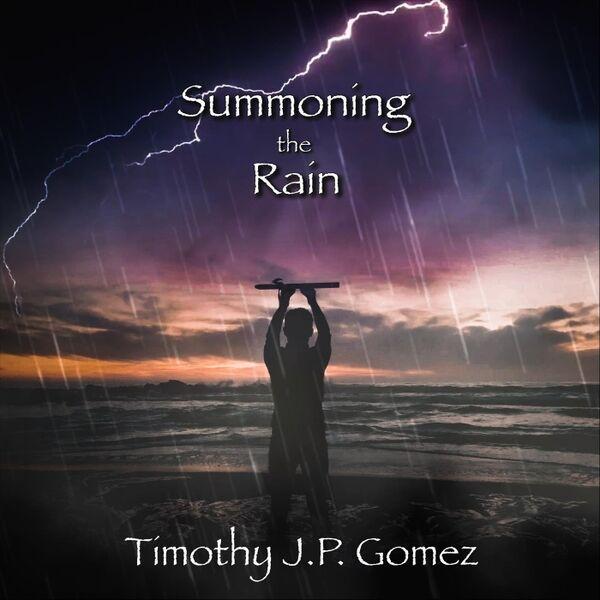Cover art for Summoning the Rain