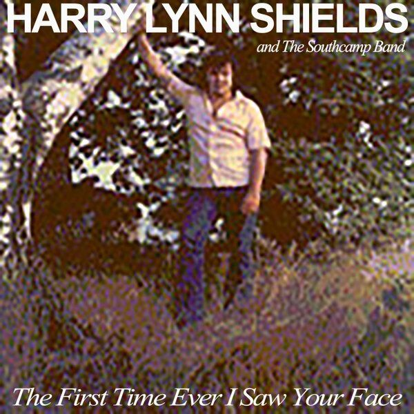 Cover art for The First Time Ever I Saw Your Face