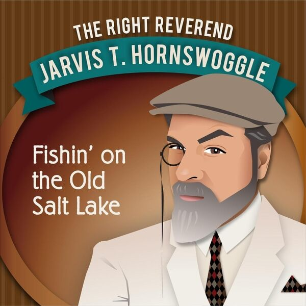 Cover art for Fishin' on the Old Salt Lake
