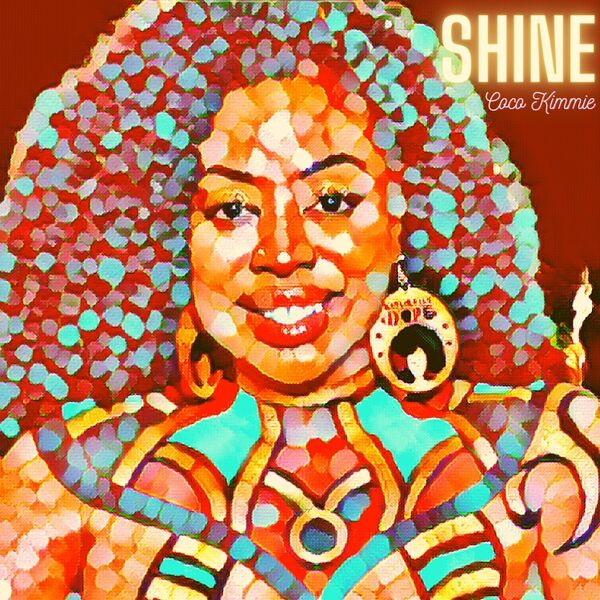 Cover art for Shine
