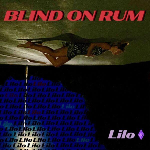 Cover art for Blind on Rum