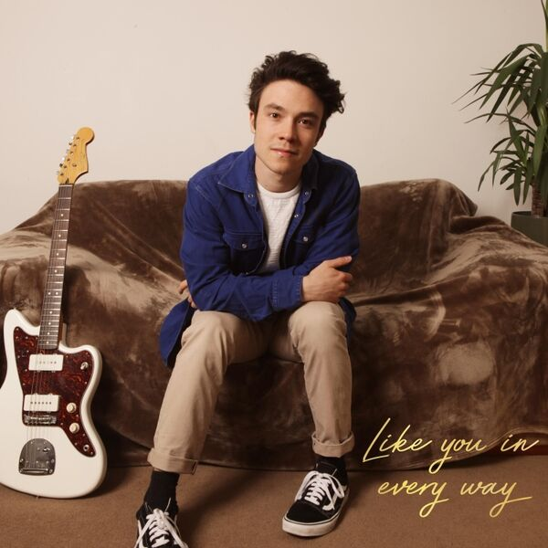 Cover art for Like You in Everyway