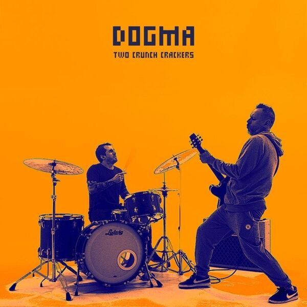 Cover art for Dogma