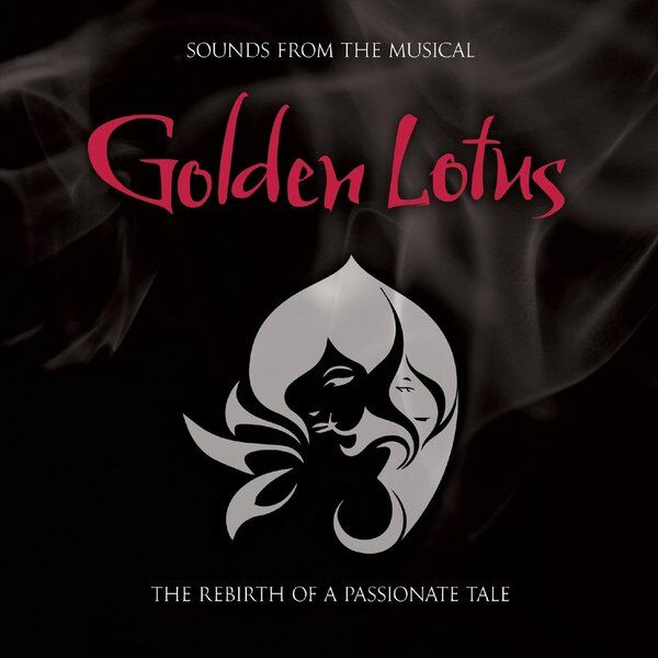 Cover art for Golden Lotus (Sounds from the Musical)