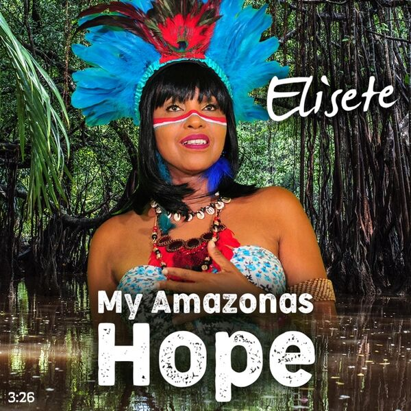 Cover art for My Amazonas Hope